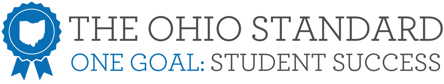 Ohio Standards 101 – The Ohio Standard